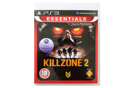 Killzone 2 для PlayStation 3