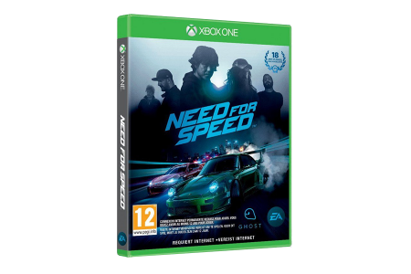 Need for Speed для xBox One
