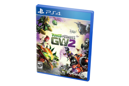 Plants vs. Zombies: Garden Warfare 2 для PlayStation 4