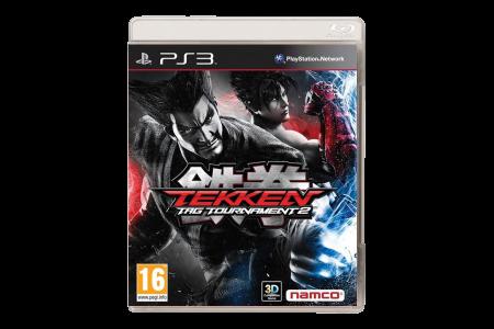 Tekken Tag Tournament 2 для PlayStation 3