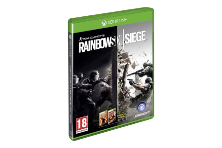 Tom Clancy's Rainbow Six Siege для xBox One