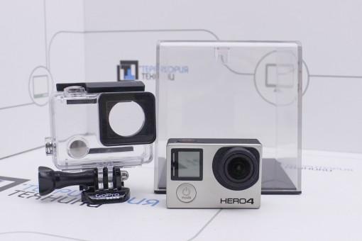 Экшен-камера GoPro Hero4