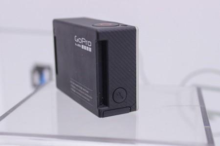 Экшен-камера Б/У GoPro Hero4