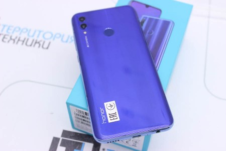 Смартфон Б/У Honor 10 Lite 3GB/32GB