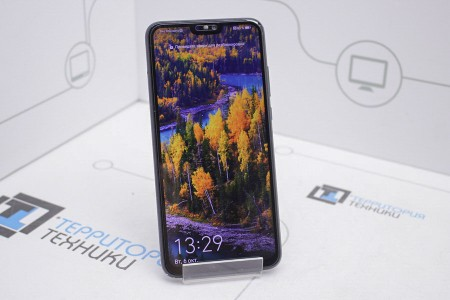 Смартфон Б/У HONOR 8X 4GB/64GB