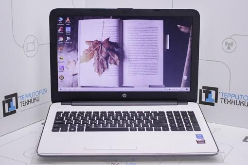 HP 15-ac009ur