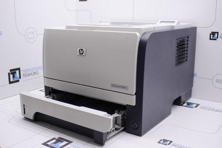 Принтер Б/У HP LaserJet P2055d