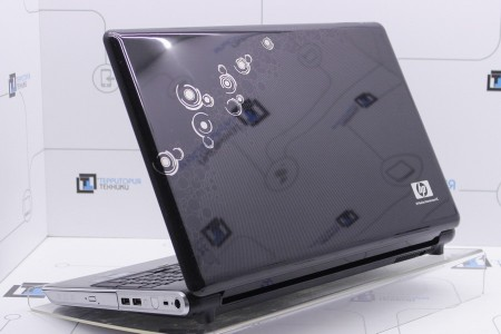 Ноутбук Б/У HP Pavilion dv6-2146er