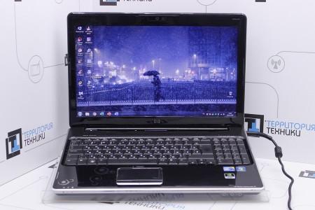 Ноутбук Б/У HP Pavilion dv6-2170eo