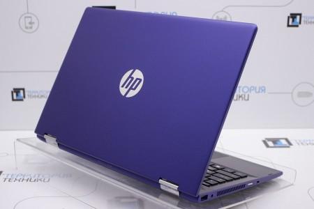 Ноутбук Б/У HP Pavilion x360 14-cd1015ur