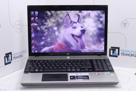 Ноутбук Б/У HP Probook 4520s