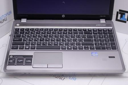 Ноутбук Б/У HP ProBook 4540s