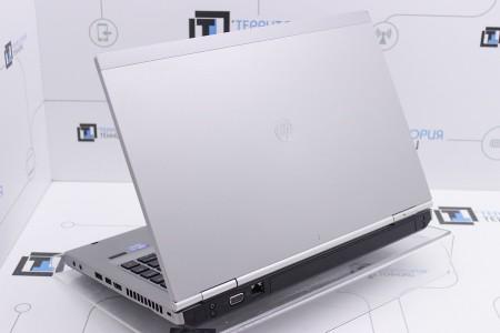 Ноутбук Б/У HP Elitebook 8470p