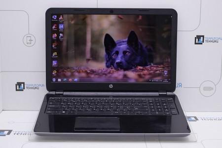 Ноутбук Б/У HP 15-g025er