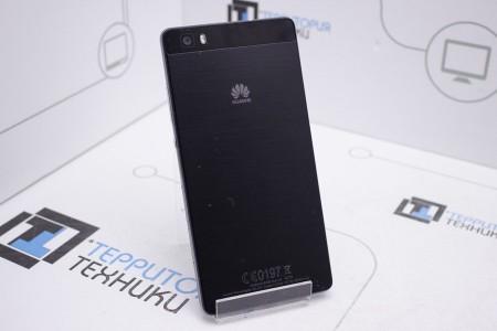 Смартфон Б/У Huawei P8 Lite Black