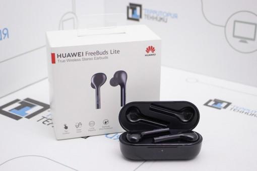 Наушники Б/У Huawei FreeBuds Lite