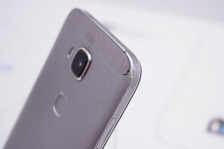 Смартфон Б/У Huawei G8 32GB Black