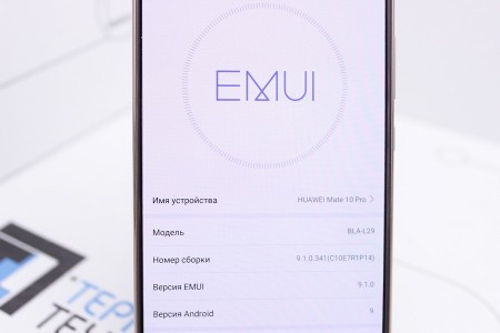 Смартфон Б/У Huawei Mate 10 Pro Dual SIM