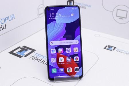Смартфон Б/У Huawei Nova 5T YAL-L21