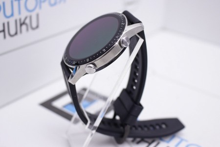 Смарт-часы Б/У Huawei Watch GT2 Classic Edition 46 mm