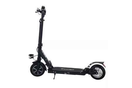 Электросамокат Б/У iconBIT Kick Scooter C80 Black