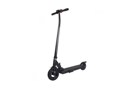 Электросамокат Б/У iconBIT Kick Scooter Delta (IK-1920K)