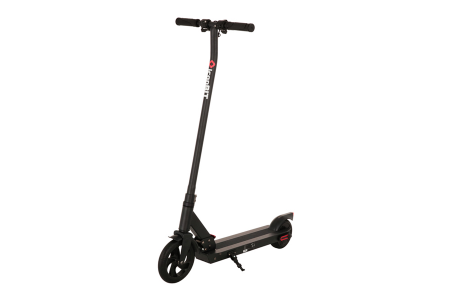 Электросамокат Б/У iconBIT Kick Scooter Delta (IK-1939K)