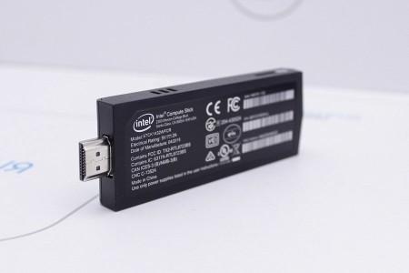 Микро-ПК Б/У Intel Compute Stick STCK1A32WFC