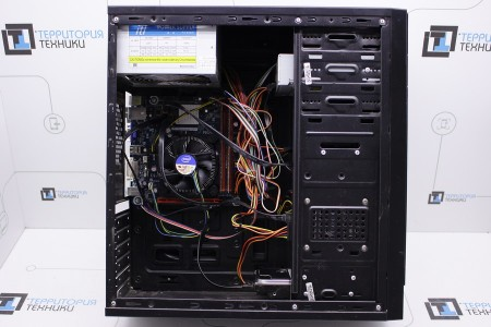 Системный блок Б/У Inter-Tech - 2857