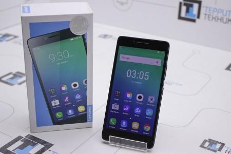 Смартфон Б/У Lenovo A6010 Plus 16GB