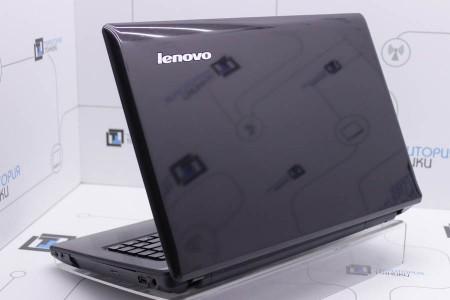 Ноутбук Б/У Lenovo G470