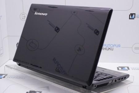 Ноутбук Б/У Lenovo G585