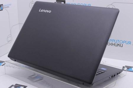 Ноутбук Б/У Lenovo IdeaPad 110-14IBR