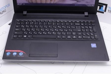 Ноутбук Б/У Lenovo IdeaPad 110-15IBR