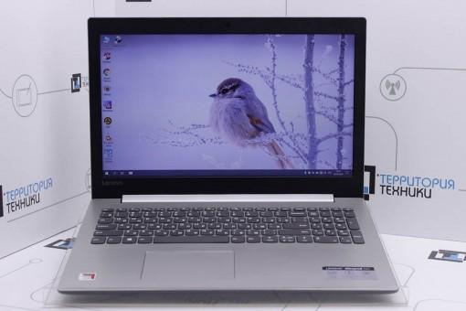Lenovo IdeaPad 330-15AST