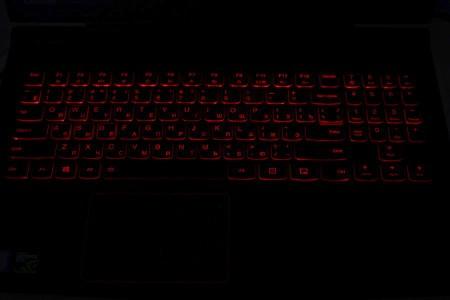 Ноутбук Б/У Lenovo Legion Y520-15IKBN