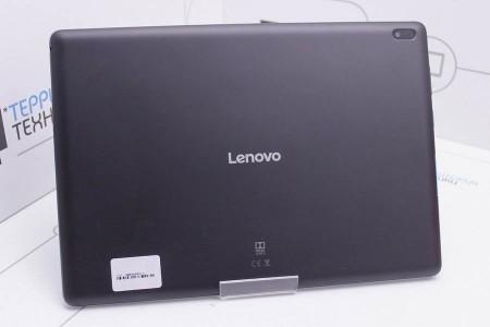 Планшет Б/У Lenovo Tab E10 TB-X104L 16Gb LTE