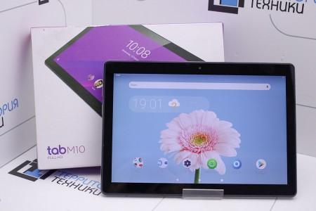 Планшет Б/У Lenovo Tab M10 TB-X605L 3GB/32GB LTE