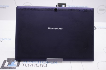 Планшет Б/У Lenovo Tab 2 A10-70F 16GB Blue