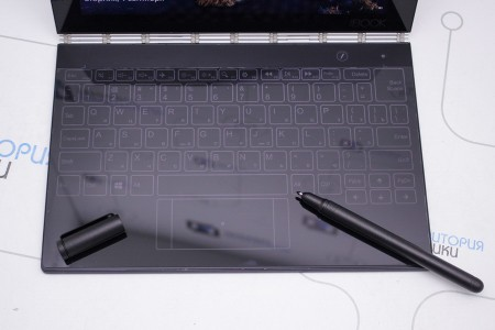 Планшет Б/У Lenovo Yoga Book YB1-X91F 64GB