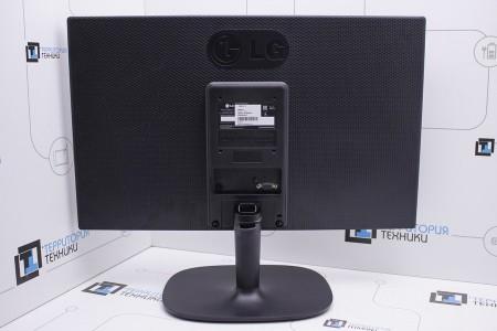 Монитор Б/У LG 22M35A-B