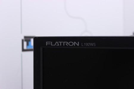Монитор Б/У LG L192WS