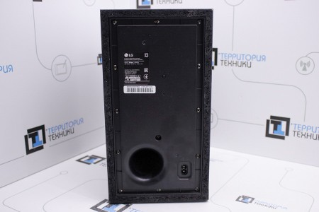 Звуковая панель Б/У LG SH5B