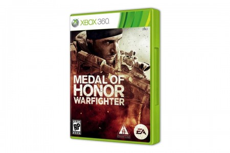 Medal of Honor: Warfighter для xBox 360