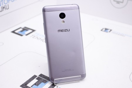 Смартфон Б/У MEIZU M3s 16GB Gray