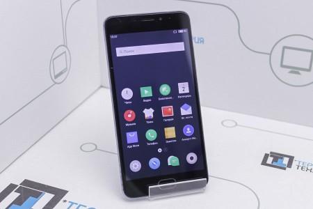 Смартфон Б/У MEIZU M5 Note 32GB Gray