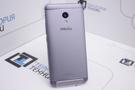 Смартфон Б/У MEIZU M5s 16GB Gray