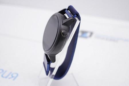 Смарт-часы Б/У Motorola Moto 360 2nd gen. mens 42mm Black