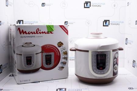 Мультиварка Б/У Moulinex CE501132