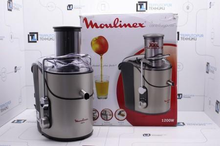 Соковыжималка Б/У Moulinex JU655
